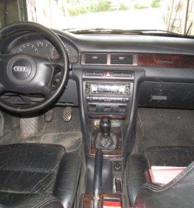 АУДИ А6 4WD
