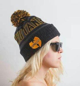 Новые стильные шапки