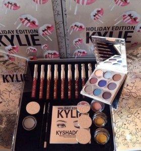 Подарочный набор Kylie акция