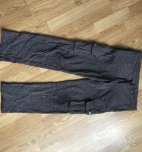 Штаны на мальчика рост 152-158 см