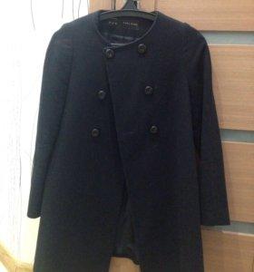 Пальто Zara (2шт.)