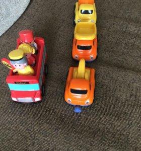 Игрушки для малыша Elc