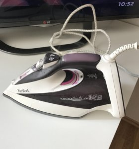Утюг TEFAL ULTIMATE AUTOCLEAN 500