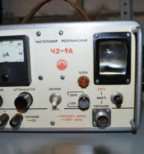 Частотомер Ч2-9А. С хранения.