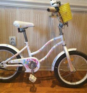 Детский велосипед Stern Fantasy 16