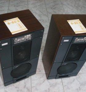 Колонки Радиотехника S-50B Hi-Fi