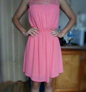 Платье 42-44(s)