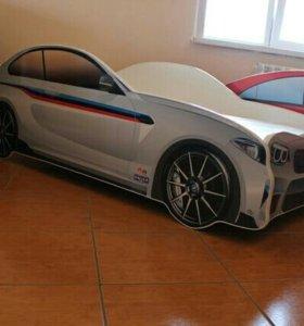 Кровать - машина BMW в наличии в Иркутске