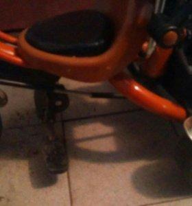 Велосипед детский Ritsh Tois