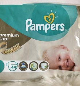 Памперс премиум кеа 5 / pampers premium care 5