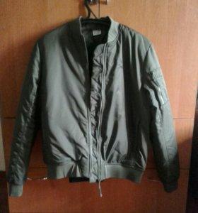 Куртка-бомбер Puma