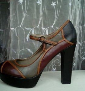 Туфли Centro (новые)