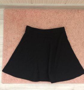 2 школьные юбки