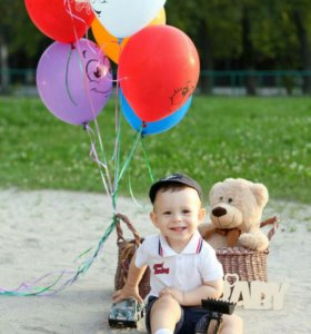 Фотопроект для деток
