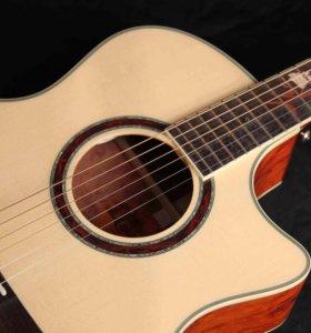 Гитара обучение