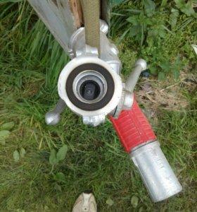 Ствол пожарный ручной РСК—50