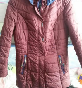 Три пальто