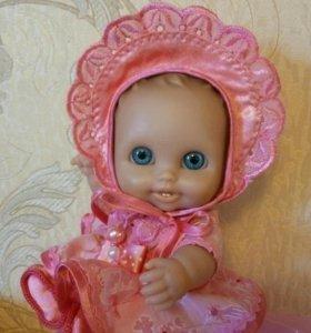 Кукла пупс berenguer