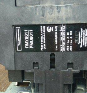 Магнитный пускатель ПМУ8011