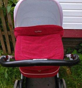 Детская коляска Per Perego