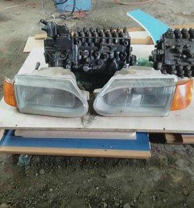 Фары 2114-2115 (заводские)