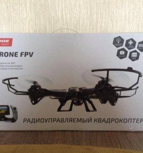 Квадрокоптер Spydron FPV
