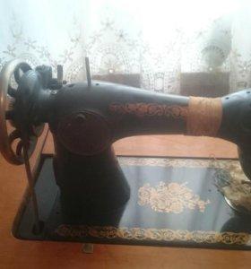 Швейная машинка пмз им. Калинина