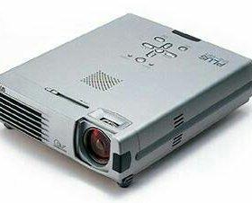 ультрапортативный проектор Plus u4-111