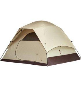 Палатка туристическая новая