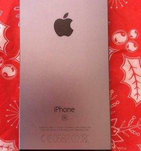Айфон 5se 32 GB