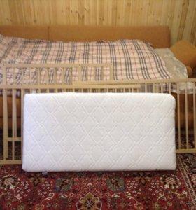 Кроватка детская (икея)