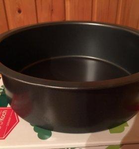 Форма для выпечки беккер новая