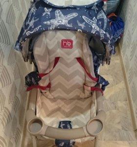 Детская прогулочная коляска Happy Baby Celebrity