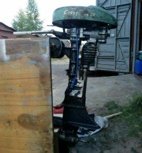 Лодочный мотор Стрела 5 л.с