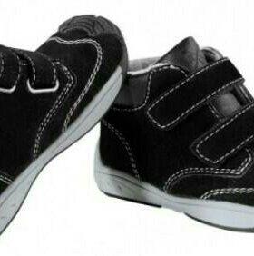 Новые ботинки для мальчика р.26