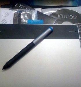 Графический планшет Wacom Intuos Pen CTL-480