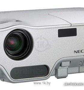 Продам проектор NEC NP50G новый
