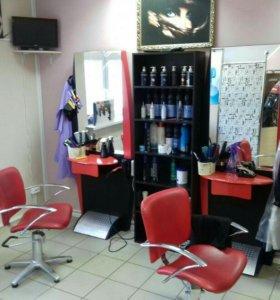 парикмахеркие рабочие места