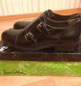 Новые ботинки Sam Edelman