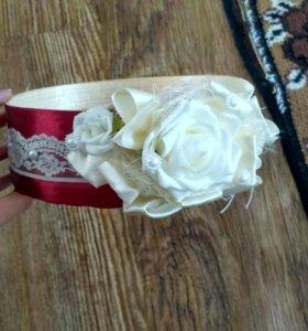Свадебное сито