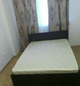 Кровать 160х200!!!!