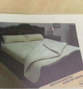 Набор постельного белья из Ламы, новый в упаковке.