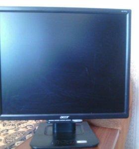 Продам монитор Acer в отличном состоянии