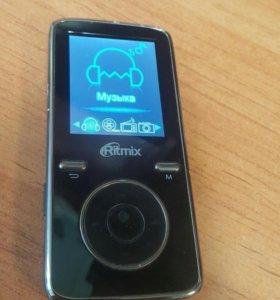 MP3 плеер RF-4950 8GB