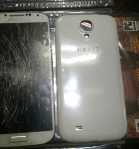 Samsung gt-9500 на запчасти