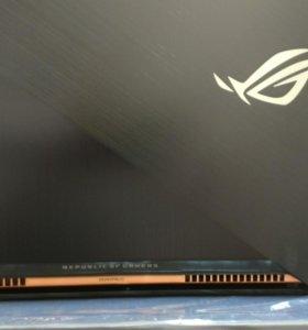 Asus ROG Zephyrus GX501VI-XS74