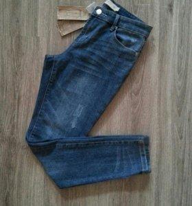 Женские джинсы~ новые