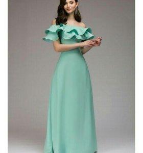 Платье + туфли 9см