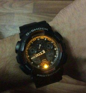 Спортивные и модные часы