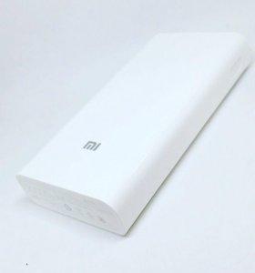 Внешний аккумулятор Xiaomi на 20000 мА•ч